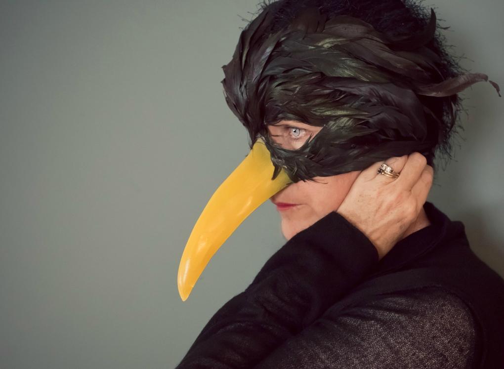 Mrs. Crow